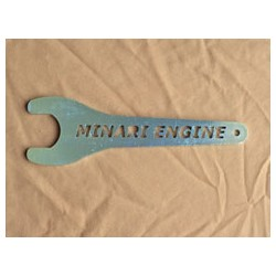 Minari Wrench for Redrive 57004.97 (T1)