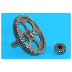 Top 80 Gearbox Gears M7/3 (3a)