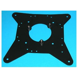 Top 80 Cooling Fan Cover M6/35C (44a)