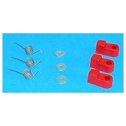 Top 80 Starter Pawls & Springs Kit M5/3 (10a)